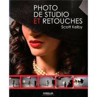 Test de Photo de Studio et Retouche
