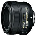 Nikon-50mm-f1.8G