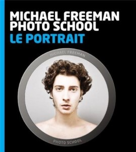Portrait de Michael Freeman