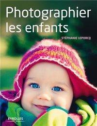 Photographier les enfants