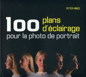 100 plans éclairage pour la photo de portrait
