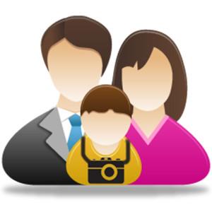 Famille Photo bébé photographe